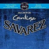 SAVAREZ サバレス クラシックギター弦 510-AJ