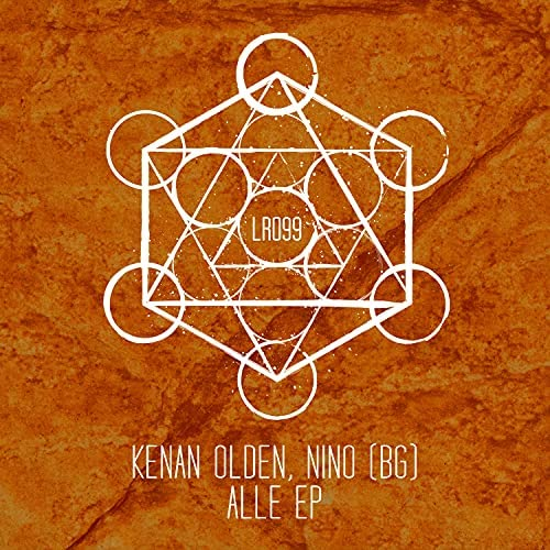 Kenan Olden & Nino (BG)