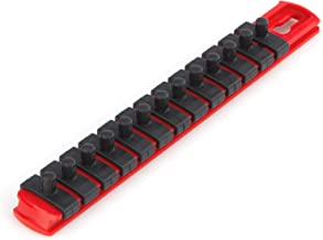 TEKTON Soket Düzenleyicileri | OSR0113, Kırmızı, 1/4 inç Sürücü