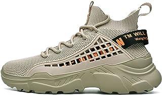 Mens Fashion Sneakers Sports Shoe Athletic Walking...