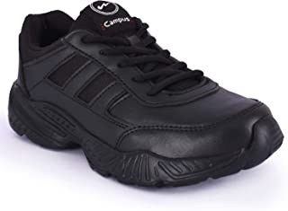 Campus Boy's Bingo-151n School Shoes