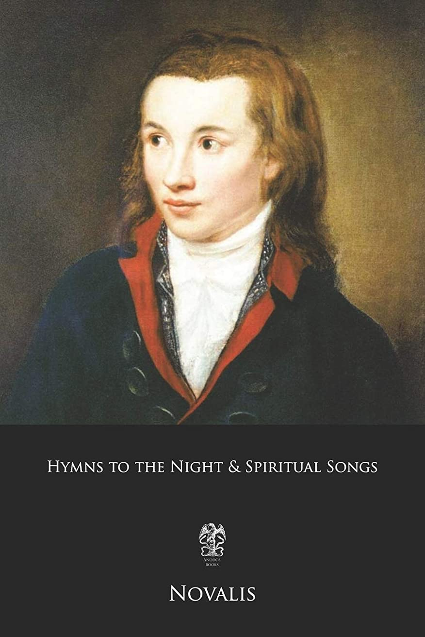 皿ミニチュア娯楽Hymns to the Night & Spiritual Songs: (German and English Edition)