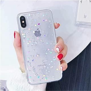 ケースiphone SE 11 5 s iphone 6 s 6 sプラスiphone X 10 iphone 8 7プラスケース11 Pro XS Max XR,for iphone11,clear love