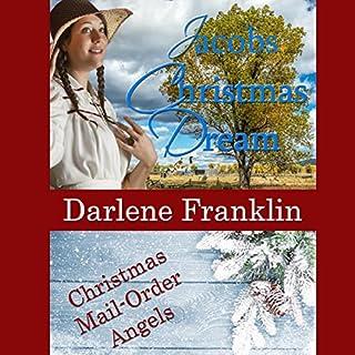 Jacob's Christmas Dream audiobook cover art