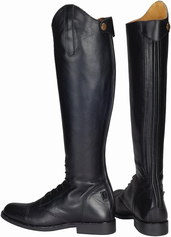 Tuffrider Ladies Baroque Field Boots - Regular
