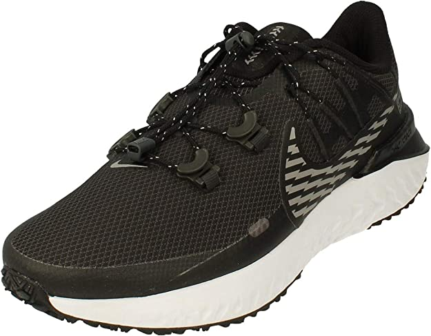 Nike Legend React 3 Shield Mens Running Trainers Cu3864 Sneakers Shoes