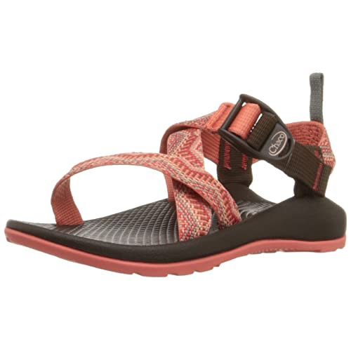 e2899a780737 Chaco Z1 Ecotread Sandal (Toddler Little Kid Big Kid)