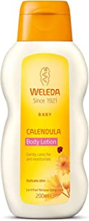 Weleda Calendula Body lotion, 200 ml