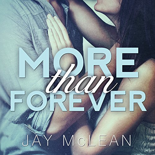 More Than Forever audiobook cover art
