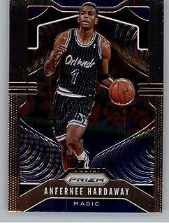2019-20 Panini Prizm #12 Anfernee Hardaway Orlando Magic NBA Basketball Card NM-MT