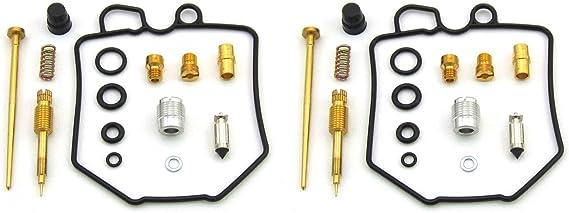 HONDA GL500 CARB REPAIR KITS CARBURETOR 2 REPAIR KITS 20-GL500CR