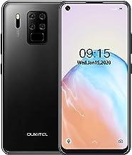 OUKITEL C18 Pro (2020) Handy ohne Vertrag 4G, Quad-Kamera 16MP+8MP+5MP+2MP, 6,55''..