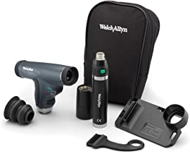 welch allyn panoptic ophthalmoscope iphone