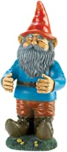 Gnomes Christmas, Funny David The Gnome, Yard Ornament Lovely Beer Buddy Gnome