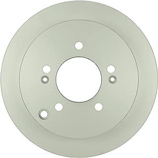 Bosch 28010828 QuietCast Premium Disc Brake Rotor For Hyundai: 2001-2006 Santa Fe, 2005-2015 Tucson; Kia: 2005-2013 Sportage; Rear
