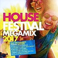 HOUSE FESTIVAL MEGAMIX