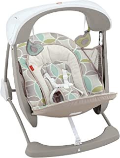 Fisher Price - Take Along Swing & Seat Deluxe