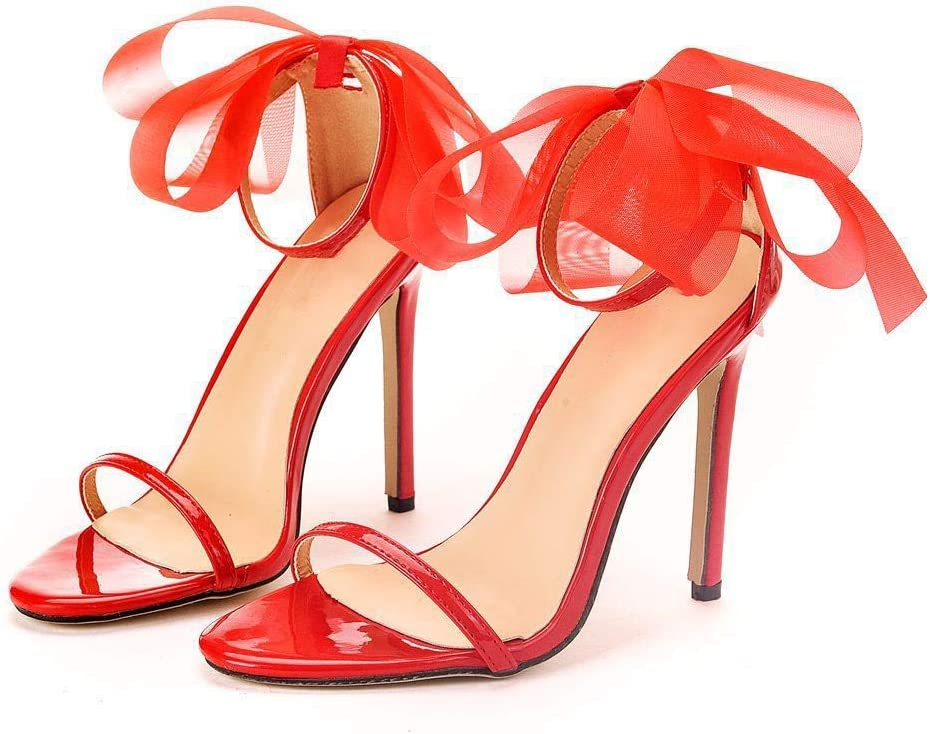 Kansas City Mall Women's Court Shoes High Heels OFFicial mail order sex Temperament 11cm Bridal