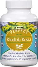 perfect supplements rhodiola