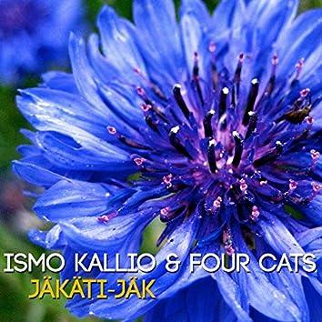 Jäkäti-Jäk
