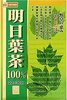 明日葉茶100% 2g×30包