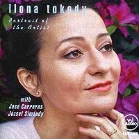 Ilona Tokody: Portrait of the Artist