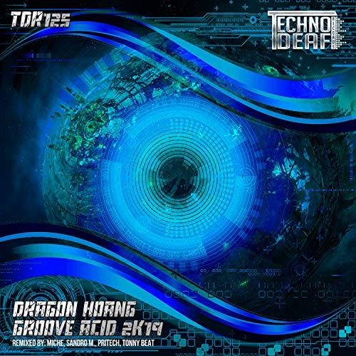 Groove Acid 2K19 (Pritech Remix)