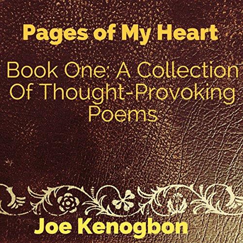 Couverture de Pages of My Heart