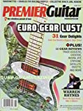 Premier Guitar Magazine - June 2011 - Magazine