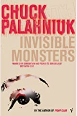 Invisible Monsters Kindle Edition