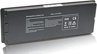 Best battery for apple macbook 13 white Reviews