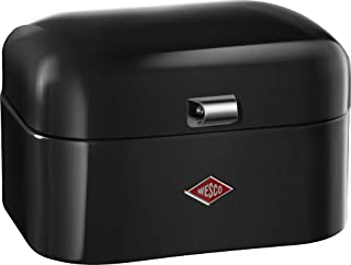 Wesco 235 101-62 - Panera, Color Negro