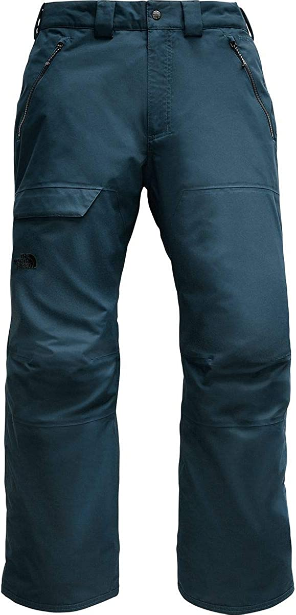 The North Face Men's Seymore Pant, Blue Wing Teal, X-Large Long