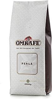 Neu Omkafe Perla Kaffeebohnen | Kaffeegenuss wie in Italien