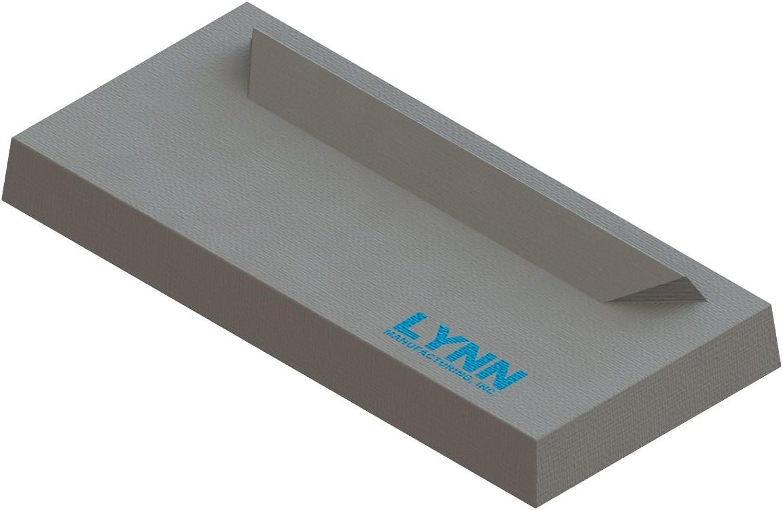 Lynn Manufacturing Replacement Napoleon Baffle Board, 1900 Series, S9 & Timberwolf T2300, W010-0130, Single