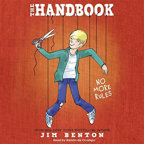 The Handbook copertina