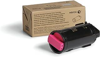 Xerox VersaLink C500 /C505 Magenta Standard Capacity Toner Cartridge (2,400 pages) - 106R03860