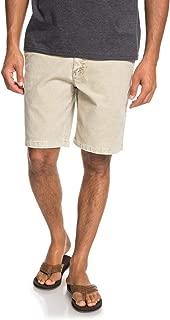 Men's Secret Cord Corduroy Walk Shorts