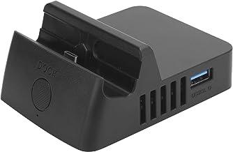 Base de carregamento, base de carregamento para switch, suporte de carregamento multifuncional, base de carregamento portá...