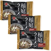 【林泉堂】稲庭<生>ラーメン醤油 6人前(2人前×3袋)