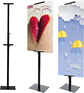 Best faceout sign holder Reviews
