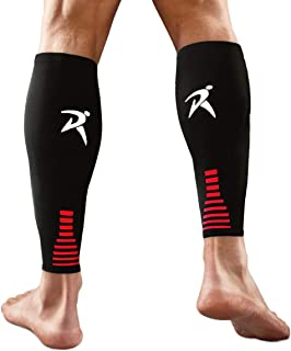 Best Calf Compression Sleeves for Men and Women (for Sports, Running, Shin Splints) Review