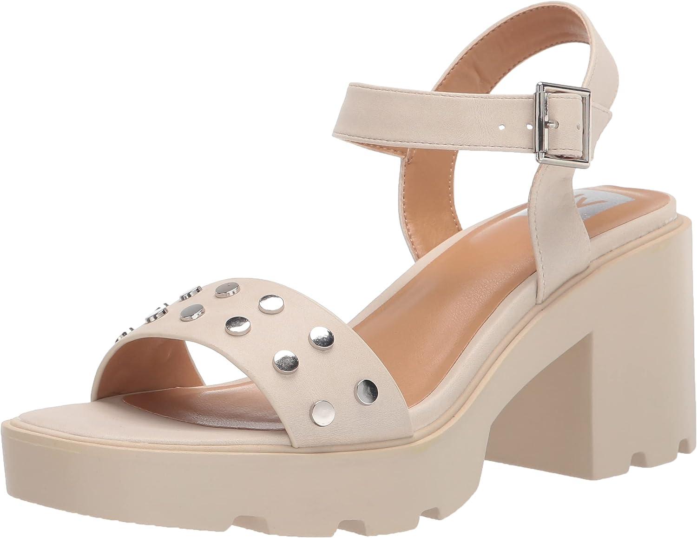 DV Dolce Vita Women's Lorine Heeled Sandal