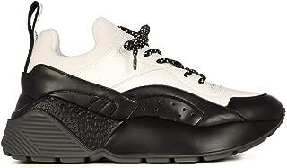 STELLA MCCARTNEY Luxury Fashion Womens 594129W18951006 Black Sneakers | Fall Winter 19