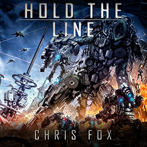 Hold the Line cover art