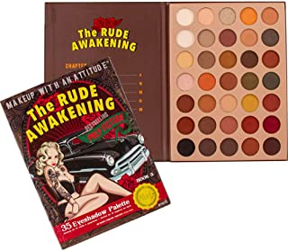 Rude Cosmetics The Rude AWAKENING - Book 5