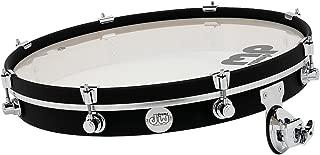 DW Design Series Pancake Gong Drum - 20 Inches