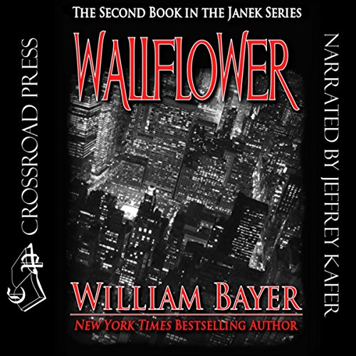 Wallflower cover art