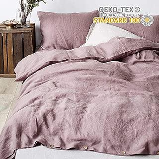 Best king size bedding sets purple Reviews