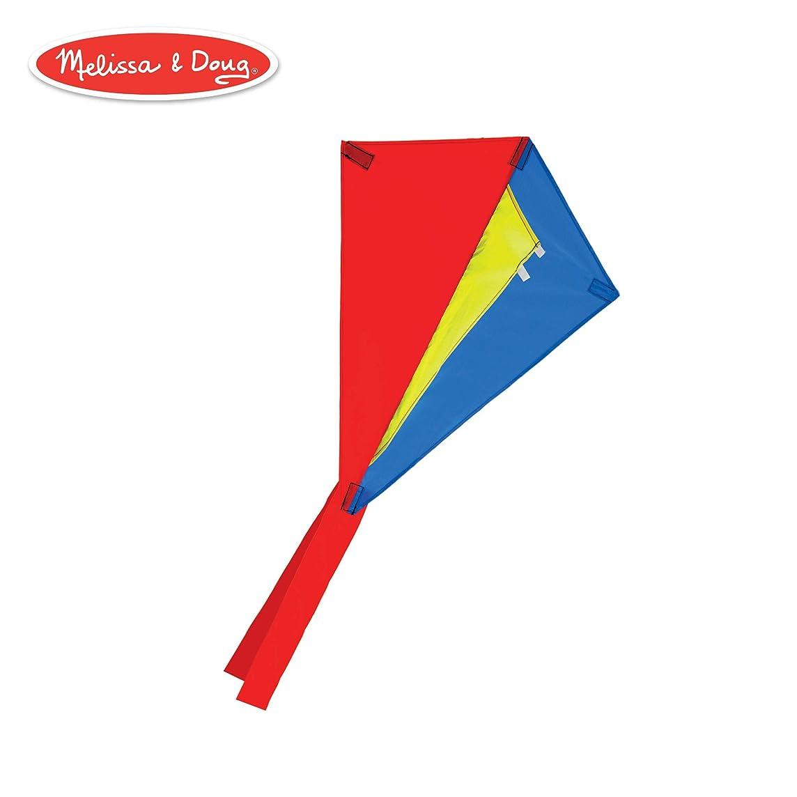 Melissa & Doug Wind Dancer Cutter Kite Children's Kite